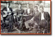 Κορυδαλλιώτες στην ταβέρνα του &quotΧρόνη&quot